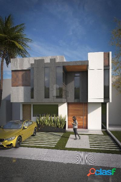 Casa en condominio en venta en Lomas del Tecnológico, San