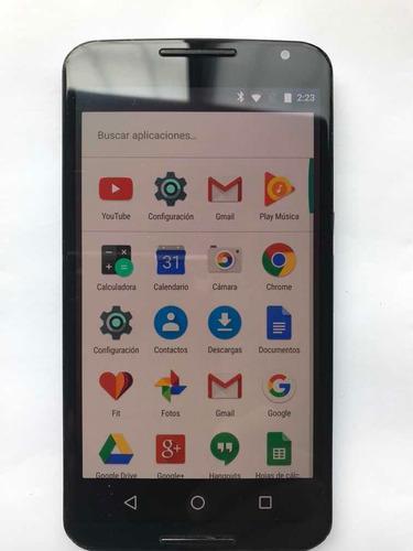 Celular Motorola Nexus 6 Para Reparar O Piezas