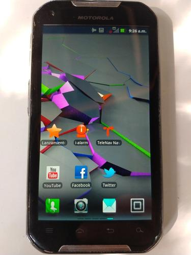 Celular Motorola Xt626 Ironrock