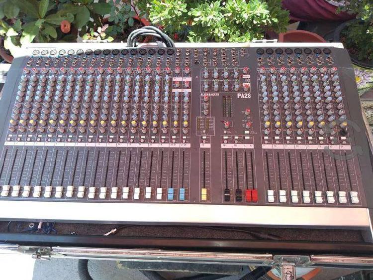 Equipo de audio a la venta