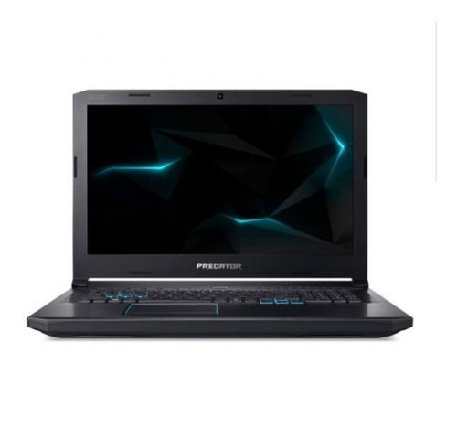 Lap Top Intel I9 Acer Predator Helios 32gb 512ssd 2tb 17.3