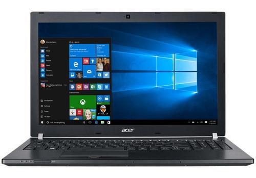 Laptop Acer Travelmate Tmp658-m-70s3 Iu 8gb 256gb Ssd