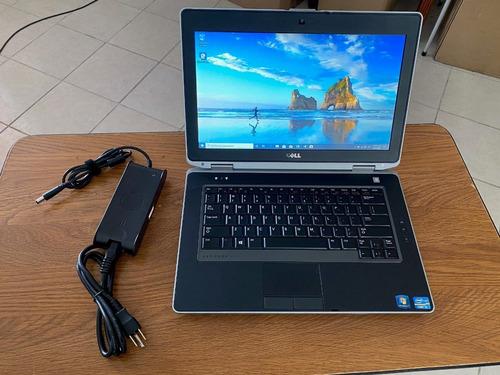 Laptop Dell Latitude E Hdmi Win10 Excelente