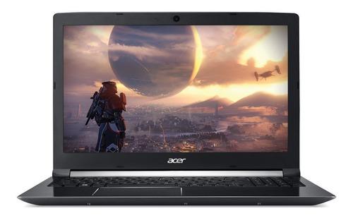 Laptop Gamer Acer Aspire Ih 512gb Ssd + 1tb 16gb Ram