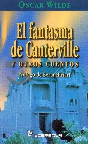 Libro: Fantasmas De Canterville Y Otros Cuentos A