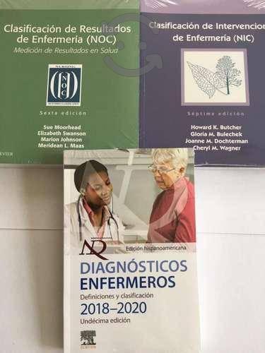 Libros Nic_ Noc Y Nanda Originales Y Nuevos