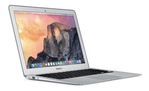 Macbook Air Mqd32e/a, Intel Core I5, 8 Gb, 128 Gb, 13.3 PLG