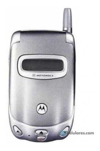 Motorola A388 Gsm Telcel Touch Manos Libres No iPhone Retro