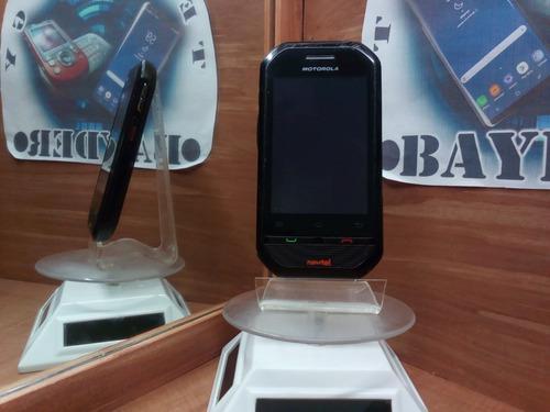 Motorola I867 Negro Nextel -- Envío Gratis --