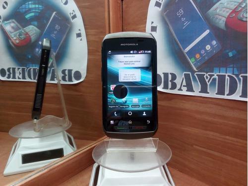 Motorola I940 Negro Nextel -- Envío Gratis --