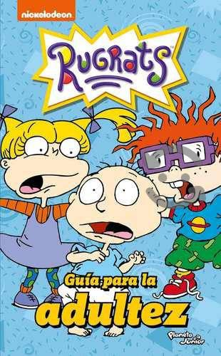 Rugrats - Guia Para La Adultez - Nickelodeon - Or