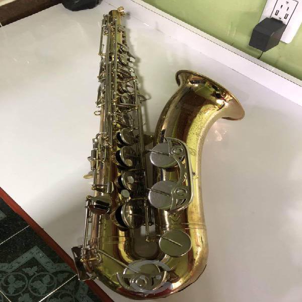 Saxofón Tenor Yamaha YTS-23