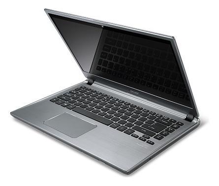 Acer Aspire M5 Modelo Z09 Para Piezas