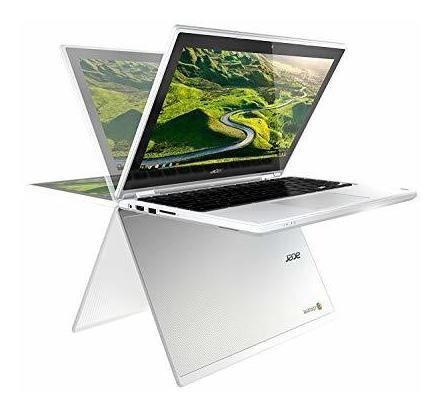 Acer R Convertible 2-en-1 Hd Ips Visualización