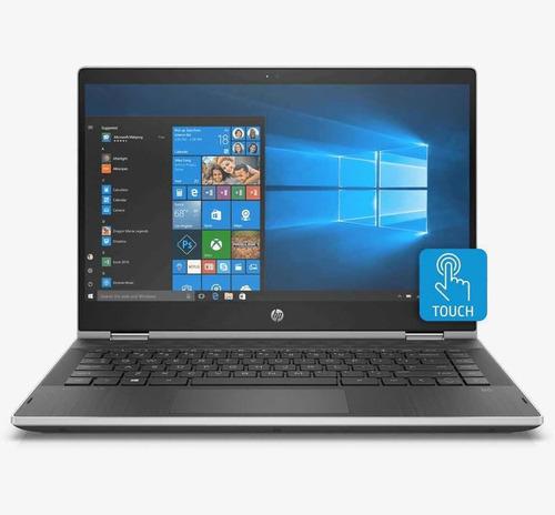 Laptop Hp X360 Modelo 14-cdla