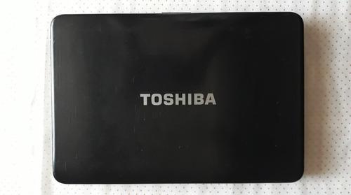 Laptop Toshiba Core I5, 4gb Ram, 320gb Hdd. Win 10