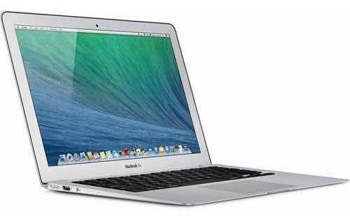 Macbook Air 13 I5 8gb Ram 128gb Ssd