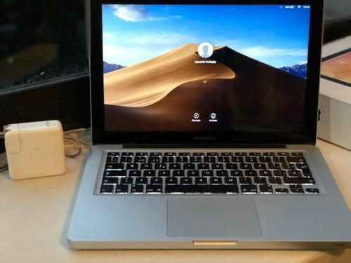 Macbook Pro 13.3 Modelo A