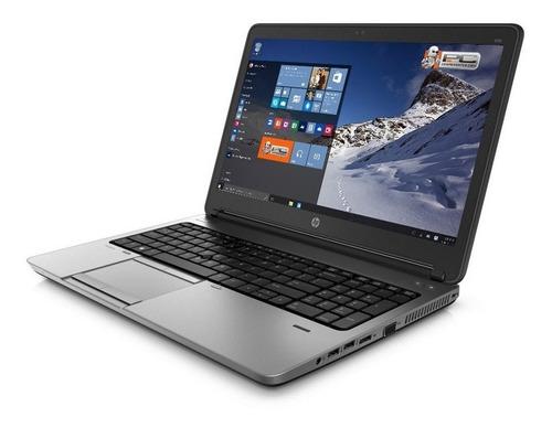 Remate Laptop Hp Core I5 Económica Edición Vídeo Hd