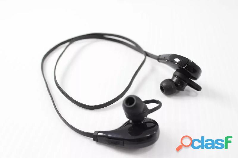 Audifono Manos Libres Bluetooth Qy7 Para Piezas (ver Foto)