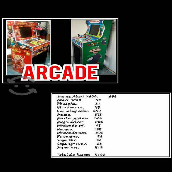 Arcades fashion nuevas/en oferta