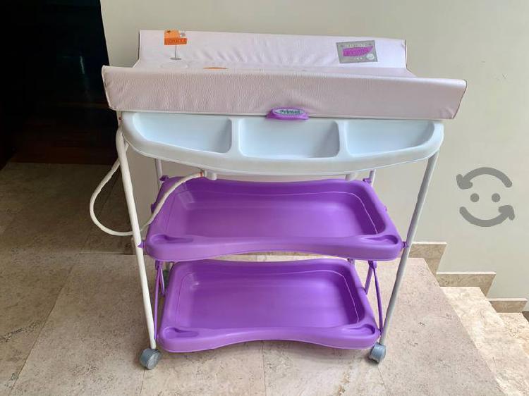 Bañera Prinsel bebé
