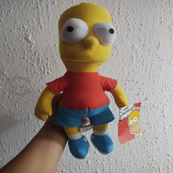 Bart Simpson original
