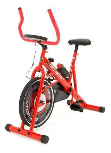 Bicicleta Fija Spinning Fitness Acero Multiposiciones Digita