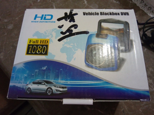 Camara Para Auto Hd  Video & Audio