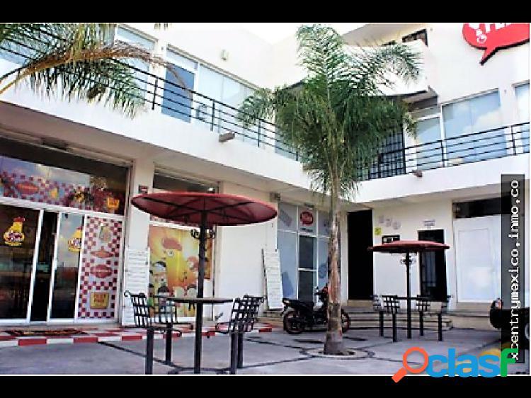 Local en renta Plaza Pocitos
