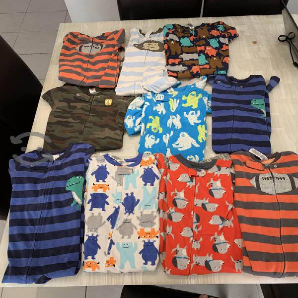 Lote de 80 prendas ropa de niño de 4 + zapatos