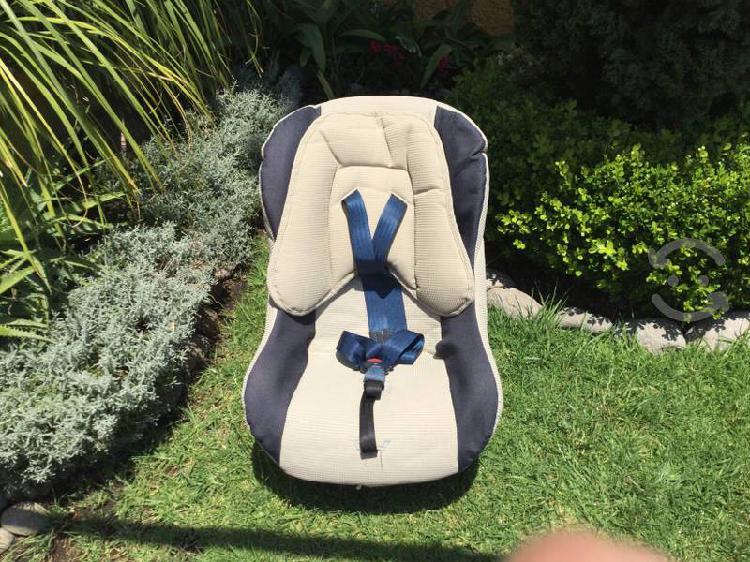 Prinsel silla de bebe para auto