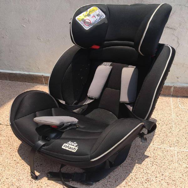 Silla de auto para bebe/niño infanti