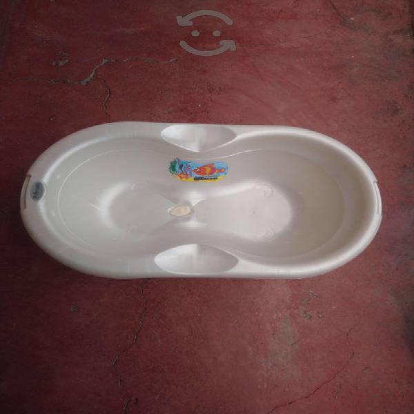 Tina de baño para bebe