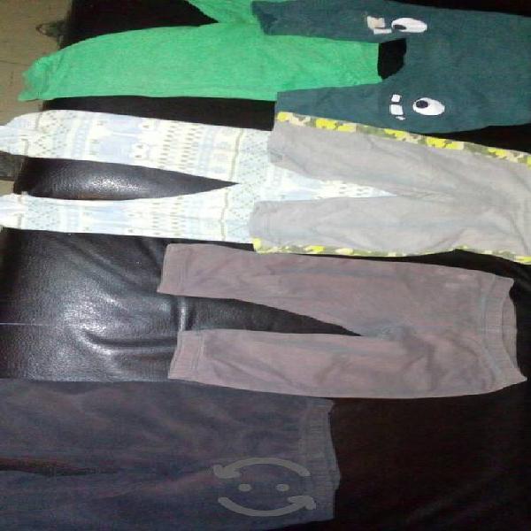 Vendo lote de ropa para niño de 9 a12 meses