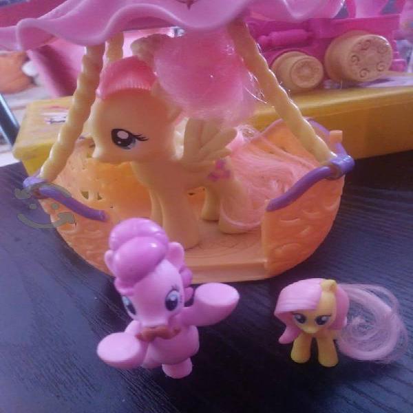 globo my little pony