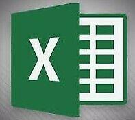 Curso de Excel básico - avanzado