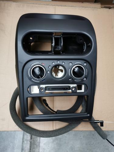 Modulo (motor) Control Calefaccion/ Acc Chevy