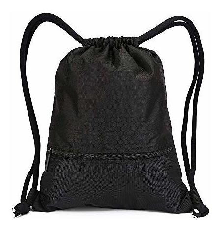 Morralito Morral Deportivo Hombre Y Mujer Impermeable Pro