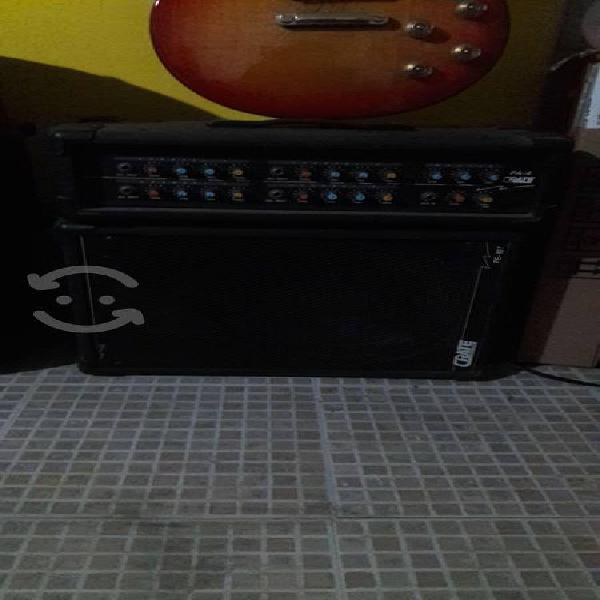 Amplificador Create Pa-4 Made In Usa