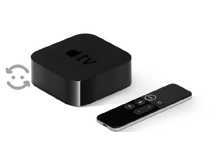 Apple TV HD 32 GB (Uso 2 años)