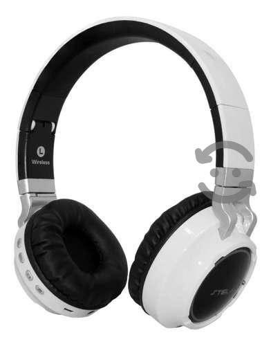 Audifono Diadema Bluetooth Manos Libres Stereo B-