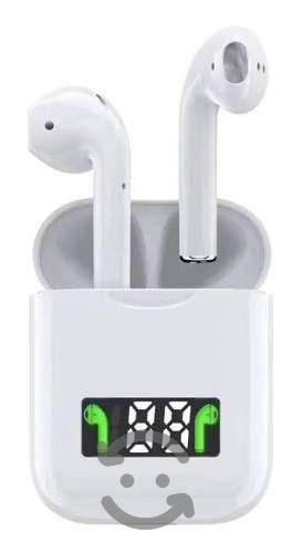 Audifonos Bluetooth Manos Libres I99 Tws Tipo Air