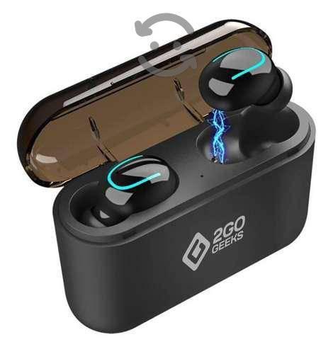 Audifonos Bluetooth Manos Libres Sport Inalambric