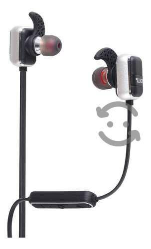 Audifonos Manos Libres Bluetooth Tumi 25 Hrs Musi