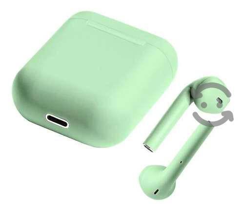 Audifonos Manos Libres Inpods12 Tws Bluetooth