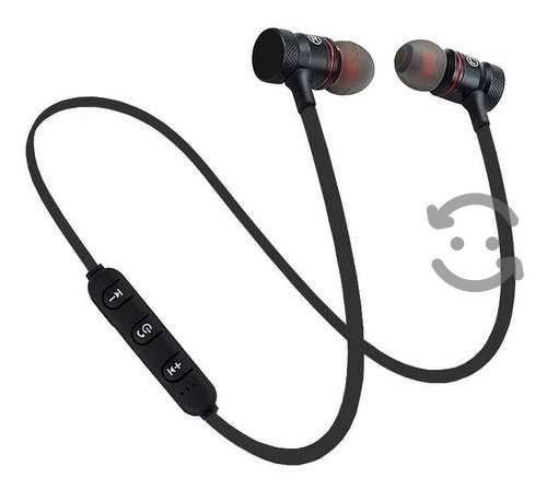 Audifonos Manos Libres Sport Bluetooth V4.0 Unive