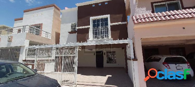 Casa en Renta Ciudad Juárez Chihuahua Fraccionamiento