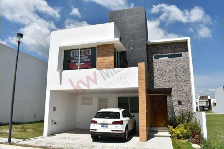 Casa en Venta en Parque Sonora, Lomas de Angelópolis,