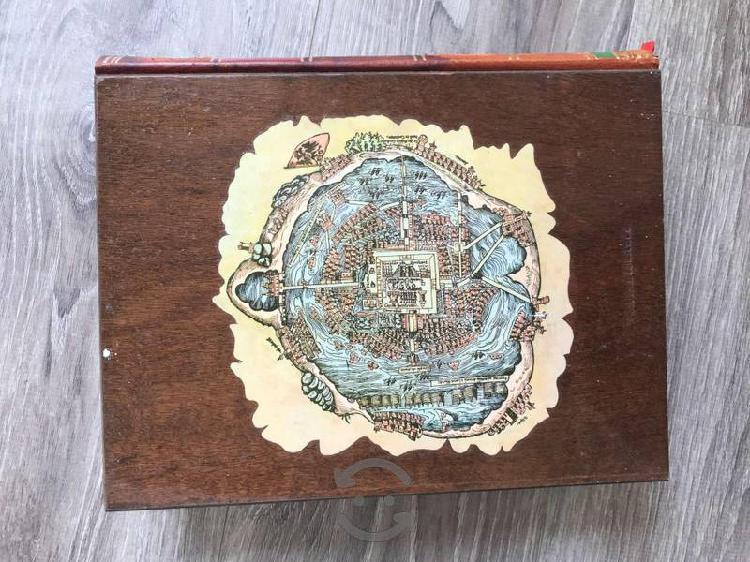 Don quijote de la mancha libro de coleccion